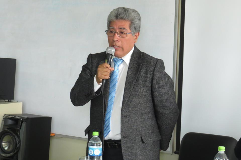 Resultado de imagen para dr. Roberto Alejandro Estrada Rodriguez